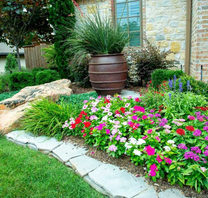 Dallas, Texas Landscape Contractors