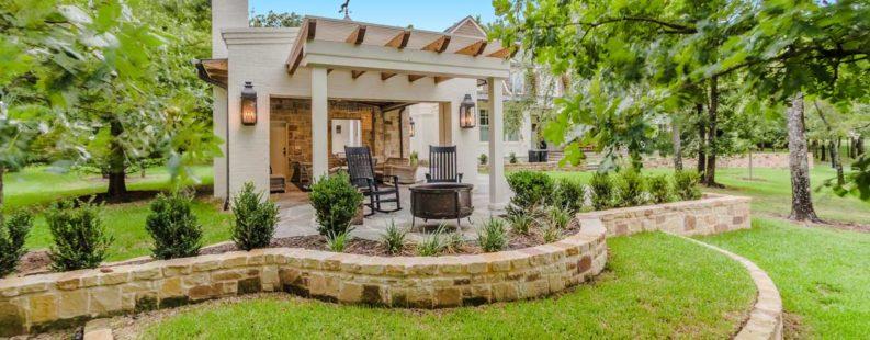 Richardson, Texas Landscape Contractors
