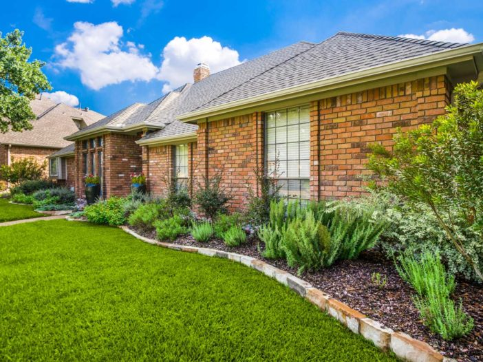 Dallas, Texas Landscape Designer