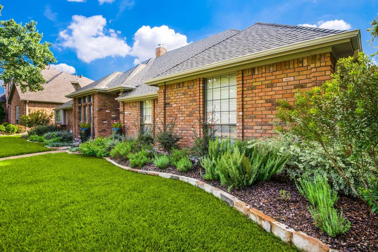 Comprehensive Landscaping Services