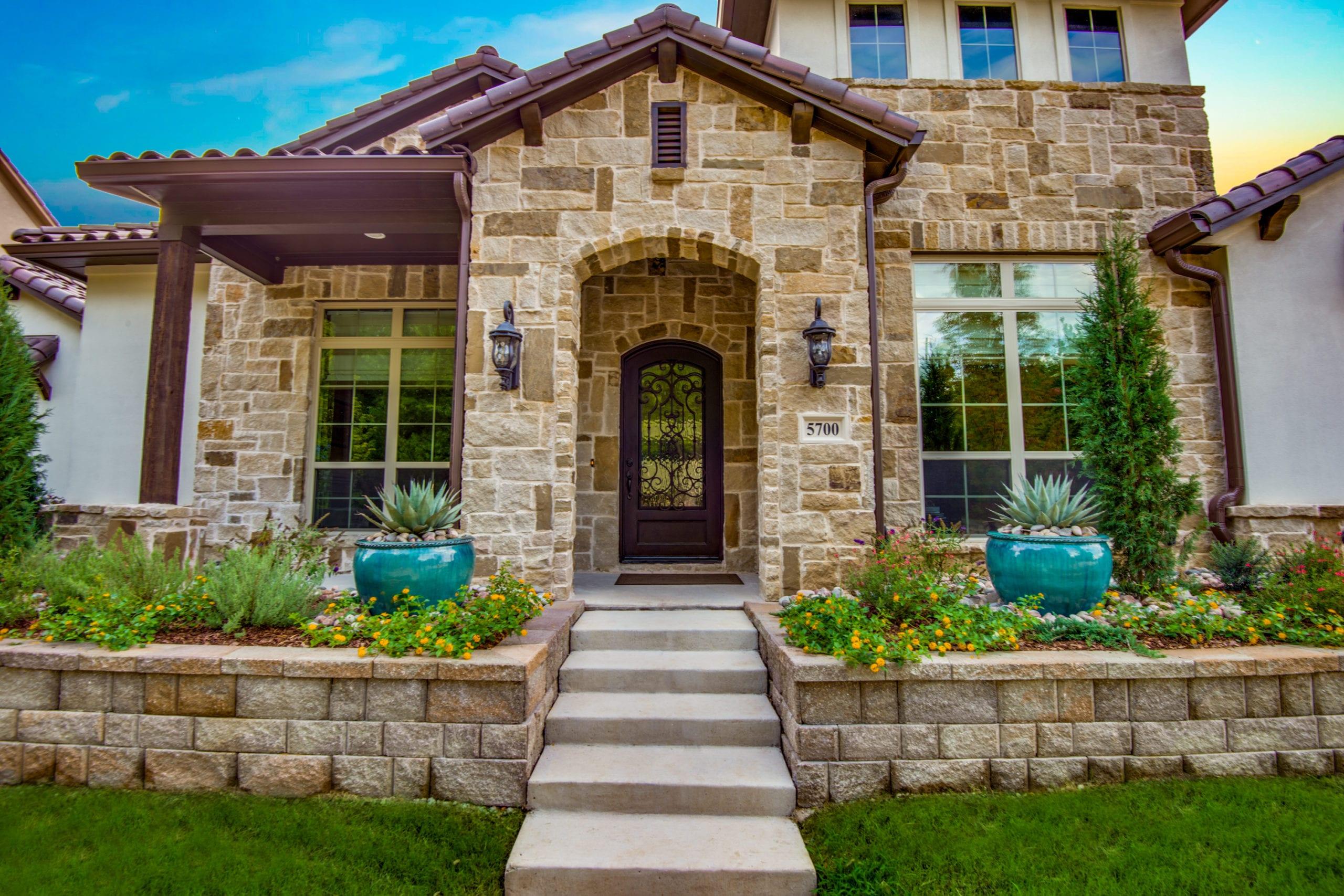 dallas-texas-front-yard-design-services